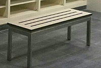 Penolic Board Bench